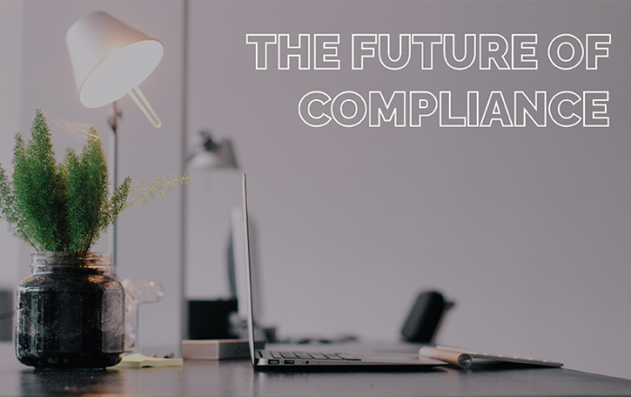 The Future of Compliance - ComplyPortal